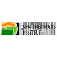 Logo Sentinel House Institut