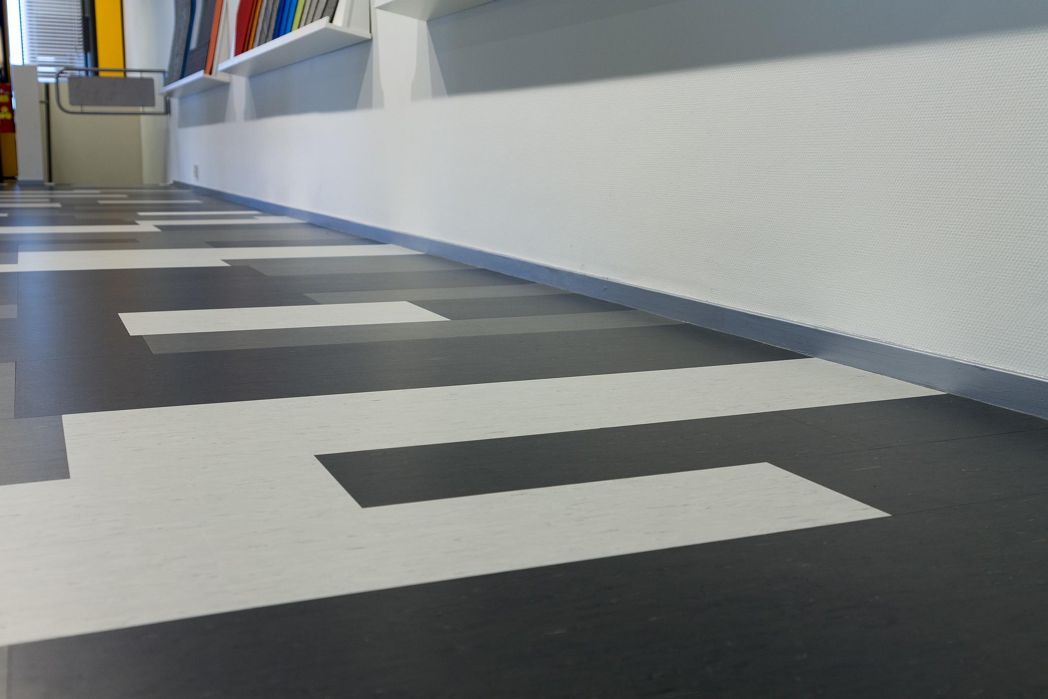 Fußboden Braun Zebra ~ Mit dem u201ewohlfühlfaktoru201c überzeugt nora systems gmbh