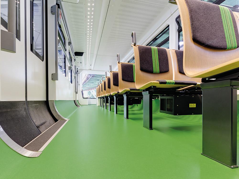 Noraplan Sentica Rubber Sheet Flooring Products Nora