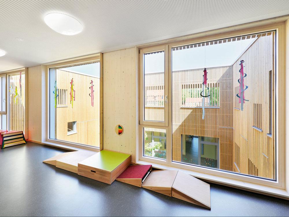 Systemised flooring