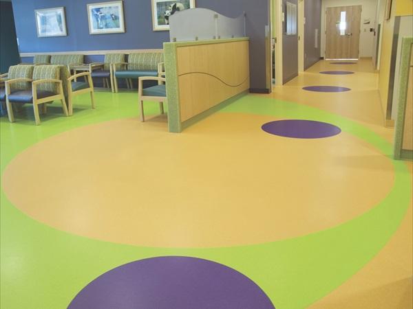 Duke Children's & WakeMed Children's Specialty Services