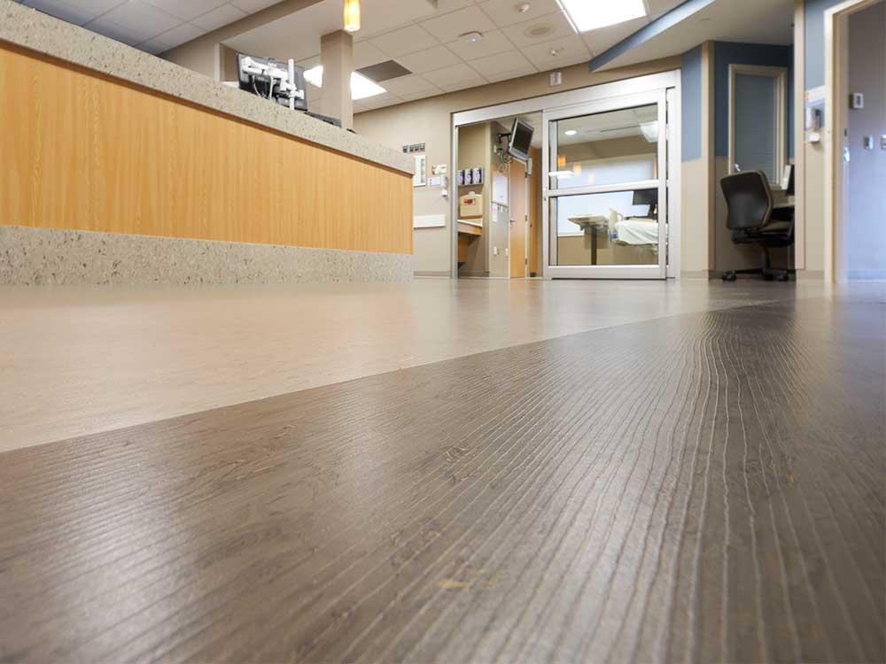 Nora Rubber Floor Coverings